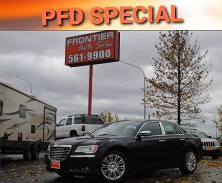 Affordable Used Cars Anchorage >> Cars For Sale In Anchorage Ak Frontier Auto Sales