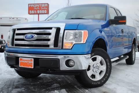 frontier auto sales anchorage ak carsforsale com