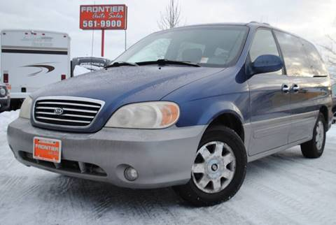 frontier auto sales anchorage ak inventory listings carsforsale com