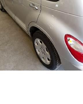2006 Chrysler PT Cruiser for sale in Farmington ME