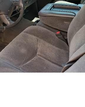 2004 Chevrolet Silverado 2500 for sale in Farmington ME
