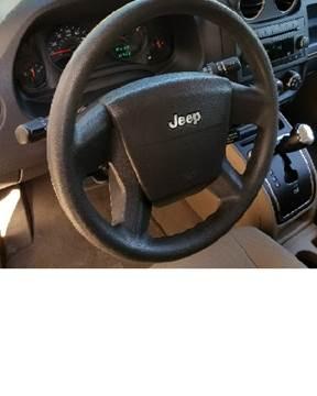 2010 Jeep Patriot for sale in Farmington ME