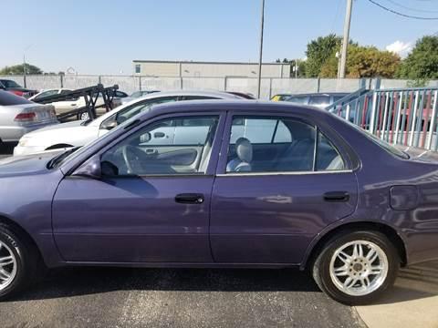 2000 Toyota Corolla for sale in Lincoln, NE