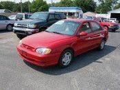 2001 Kia Sephia for sale in Lincoln, NE