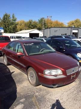 2000 Volvo S80 for sale in Lincoln, NE