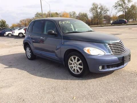 2007 Chrysler PT Cruiser for sale in Lincoln, NE