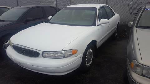 2000 Buick Century for sale in Lincoln, NE