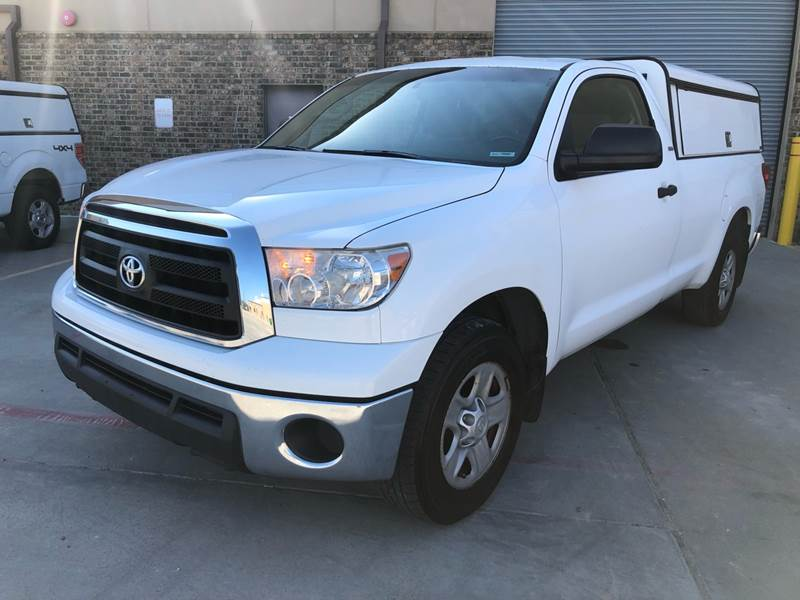 2013 Toyota Tundra for sale at The Auto & Marine Gallery of Houston in Houston TX