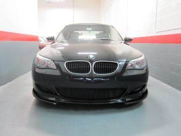 2006 BMW M5 for sale at The Stables Miami in Miami FL