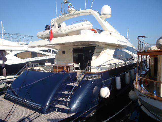 2006 Riva Opera 85  - Miami FL