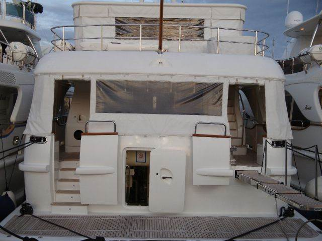 2009 Bennetti 85 Legend for sale at The Stables Miami in Miami FL