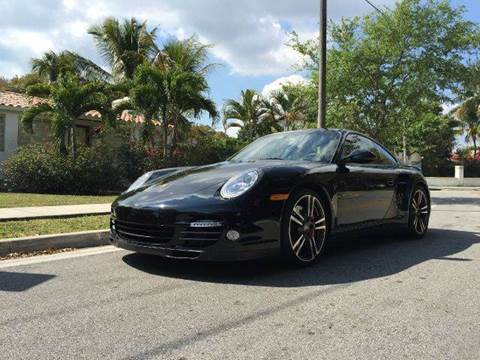 2012 porsche 911 for sale in miami fl