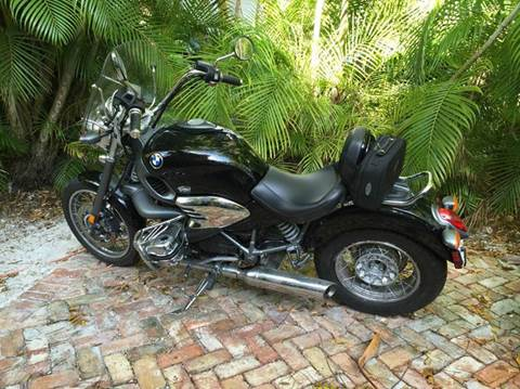 2006 BMW R1200 for sale at The Stables Miami in Miami FL