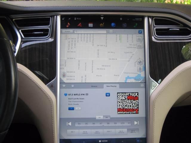 2013 Tesla Model S 4dr Liftback (60 kWh) - Miami FL
