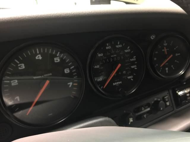 1994 Porsche 911 AWD Wide Body 2dr Coupe - Miami FL