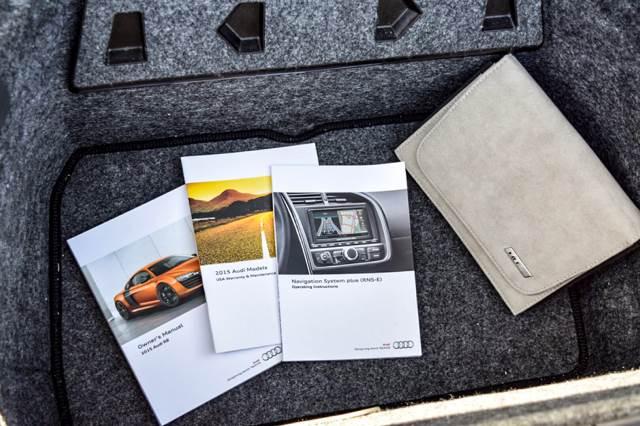 2015 Audi R8 AWD 4.2 quattro 2dr Coupe 7A - Miami FL