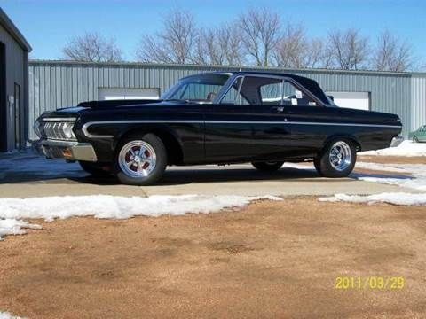 1964 Plymouth Belvedere for sale at Collector Auto Sales and Restoration in Wausau WI