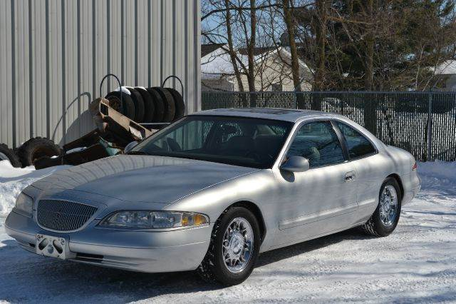 1998 Lincoln Mark VIII for sale at Collector Auto Sales and Restoration in Wausau WI