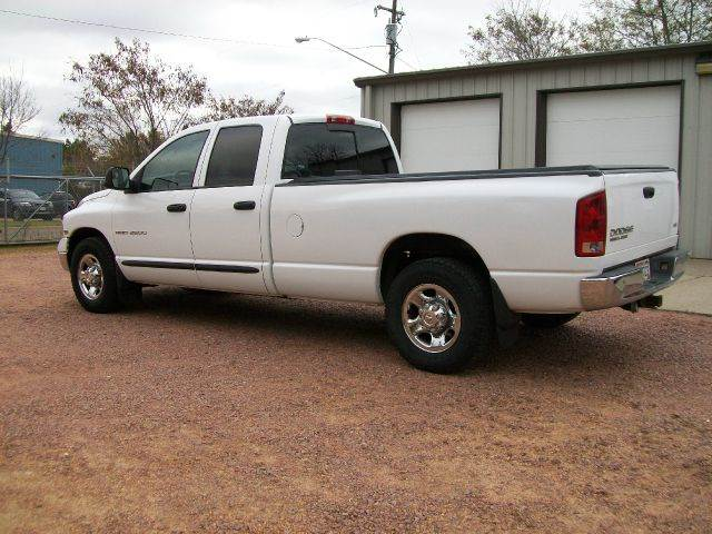 2003 Dodge Ram Pickup 2500 for sale at Collector Auto Sales and Restoration in Wausau WI