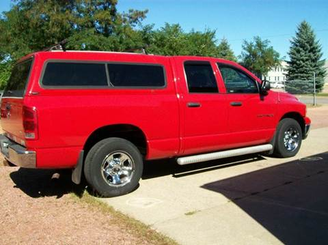 2005 Dodge Ram Pickup 1500 for sale at Collector Auto Sales and Restoration in Wausau WI