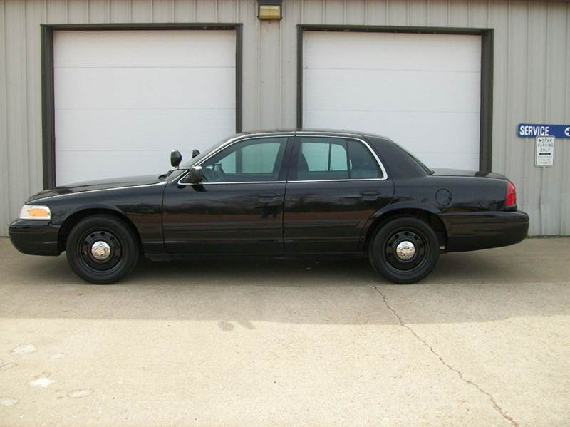 2011 Ford Crown Victoria for sale at Collector Auto Sales and Restoration in Wausau WI