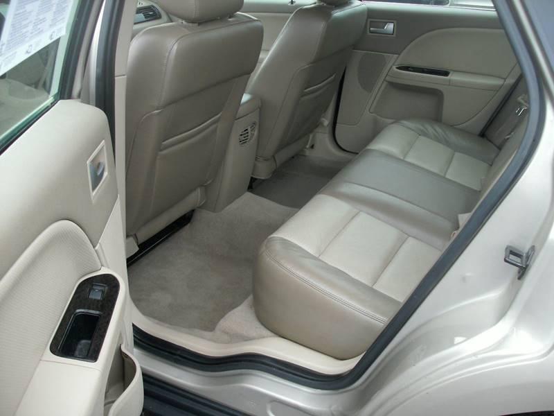2005 Mercury Montego Premier 4dr Sedan - Racine WI