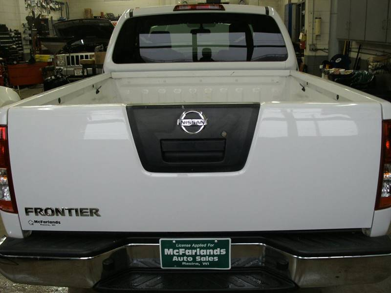 2012 Nissan Frontier 4x2 S 4dr King Cab Pickup 5A - Racine WI