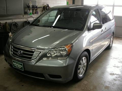 2008 Honda Odyssey for sale in Racine, WI