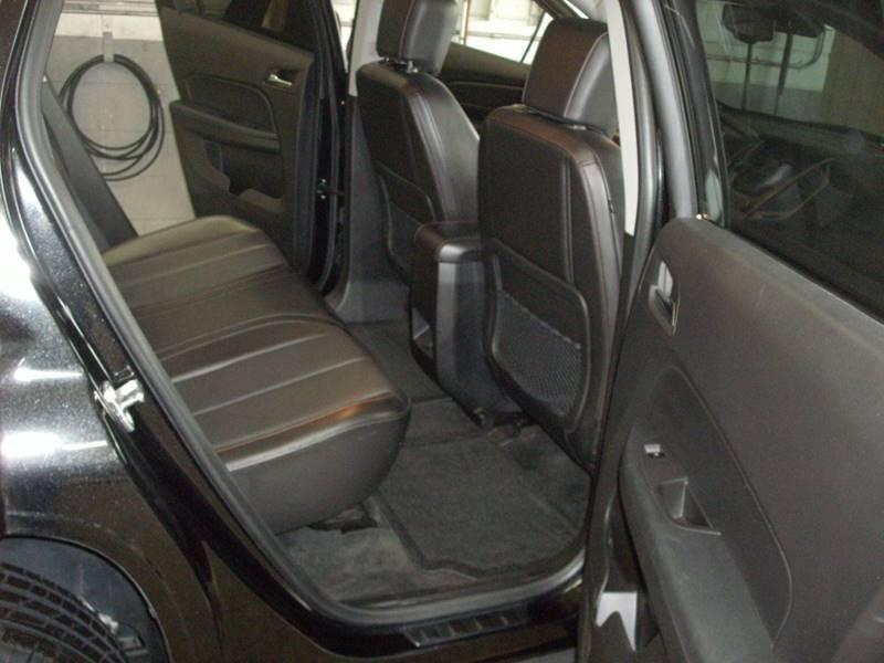 2013 GMC Terrain AWD SLT-1 4dr SUV - Racine WI
