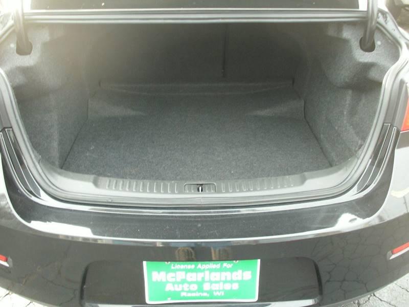 2013 Chevrolet Malibu LT 4dr Sedan w/1LT - Racine WI