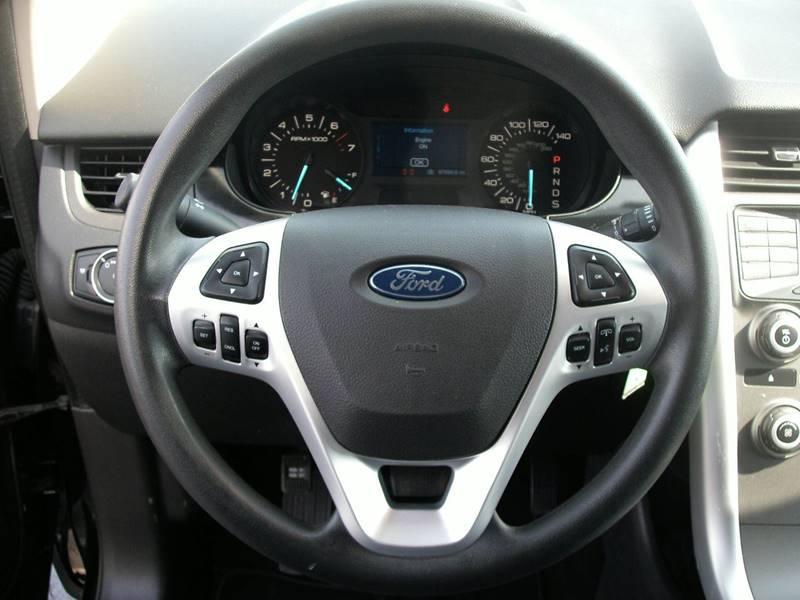 2014 Ford Edge AWD SE 4dr SUV - Racine WI