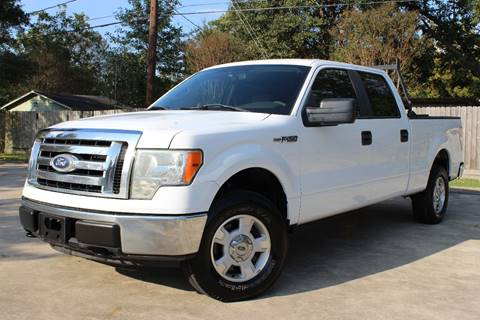2010 ford f 150 for sale in houston tx. Black Bedroom Furniture Sets. Home Design Ideas
