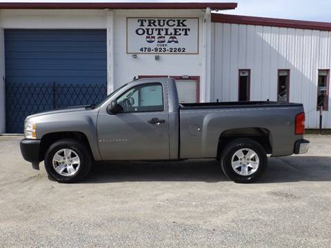 Cars For Sale in Kathleen, GA - TRUCK OUTLET USA
