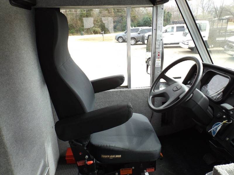 Astonishing 2013 Freightliner Mt55 18 Utilimaster Step Van In Kathleen Ga Wiring Database Wedabyuccorg