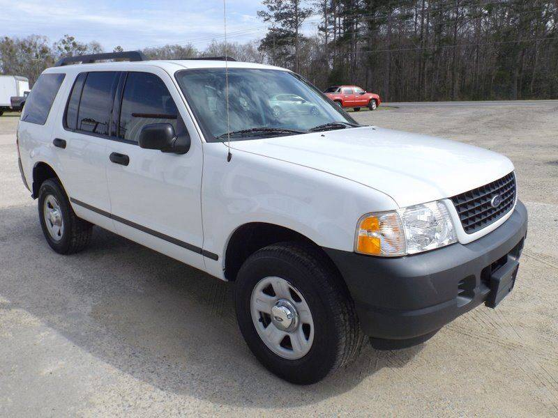 2005 ford explorer xls 4dr suv in kathleen ga truck outlet usa. Cars Review. Best American Auto & Cars Review