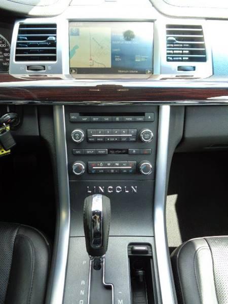 2009 Lincoln MKS AWD 4dr Sedan - Prospect CT