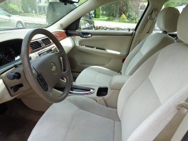 2006 Chevrolet Impala LT 4dr Sedan w/3.5L - Prospect CT