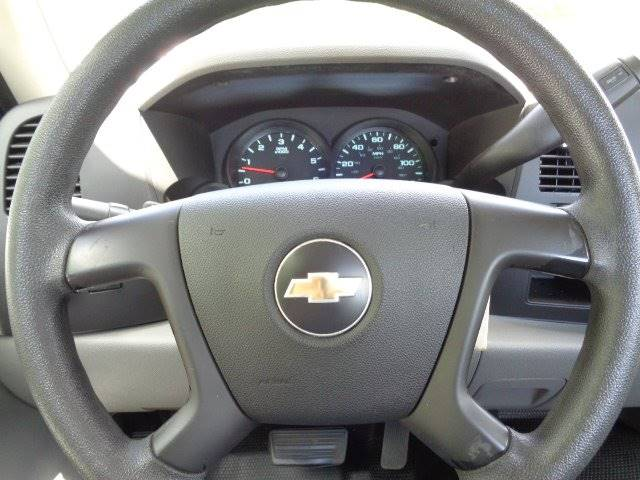 2008 Chevrolet Silverado 1500 2WD Work Truck 2dr Regular Cab 6.5 ft. SB - Prospect CT