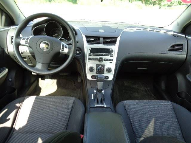 2011 Chevrolet Malibu LT 4dr Sedan w/1LT - Prospect CT