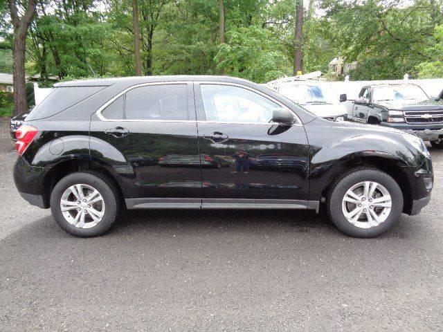 2016 Chevrolet Equinox AWD LS 4dr SUV - Prospect CT