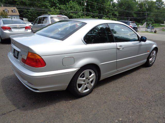 2003 BMW 3 Series 325Ci 2dr Coupe - Prospect CT