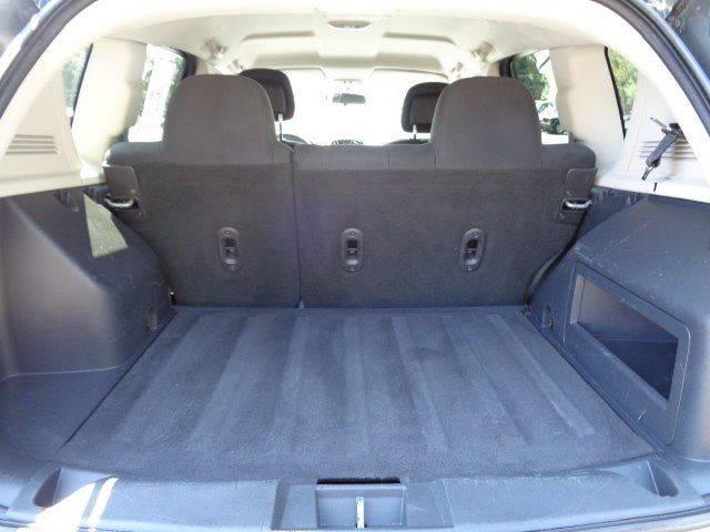 2011 Jeep Compass 4x4 Sport 4dr SUV - Prospect CT