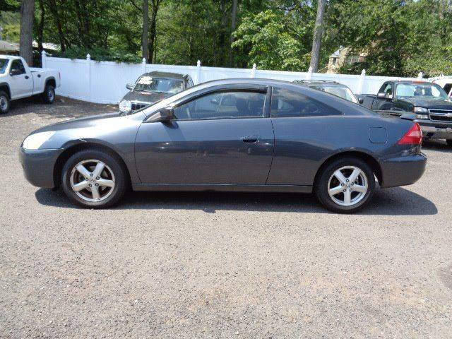 2004 Honda Accord EX 2dr Coupe - Prospect CT