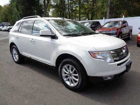 2010 Ford Edge for sale in Prospect, CT