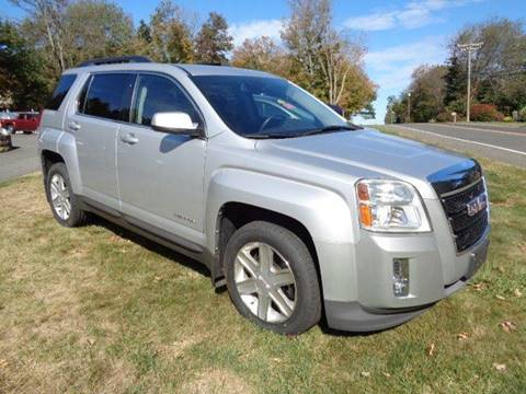 2011 GMC Terrain for sale in Prospect, CT