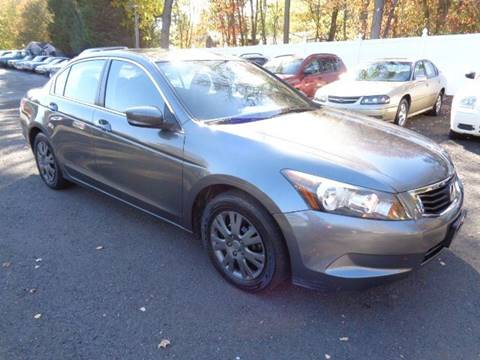 2009 Honda Accord for sale in Prospect, CT