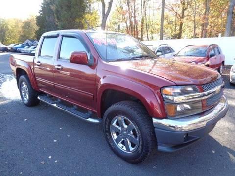 2010 Chevrolet Colorado for sale in Prospect, CT