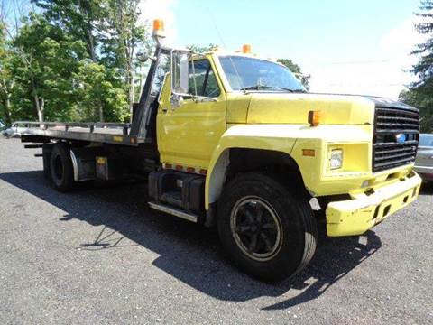 Ford F  For Sale In Prospect Ct