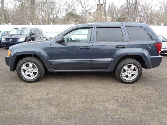 2007 Jeep Grand Cherokee Laredo 4dr SUV 4WD - Prospect CT