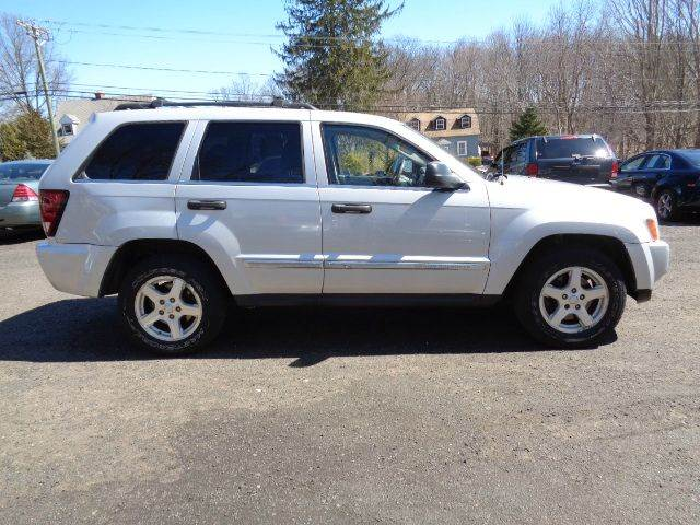 2005 Jeep Grand Cherokee 4dr Limited 4WD SUV - Prospect CT